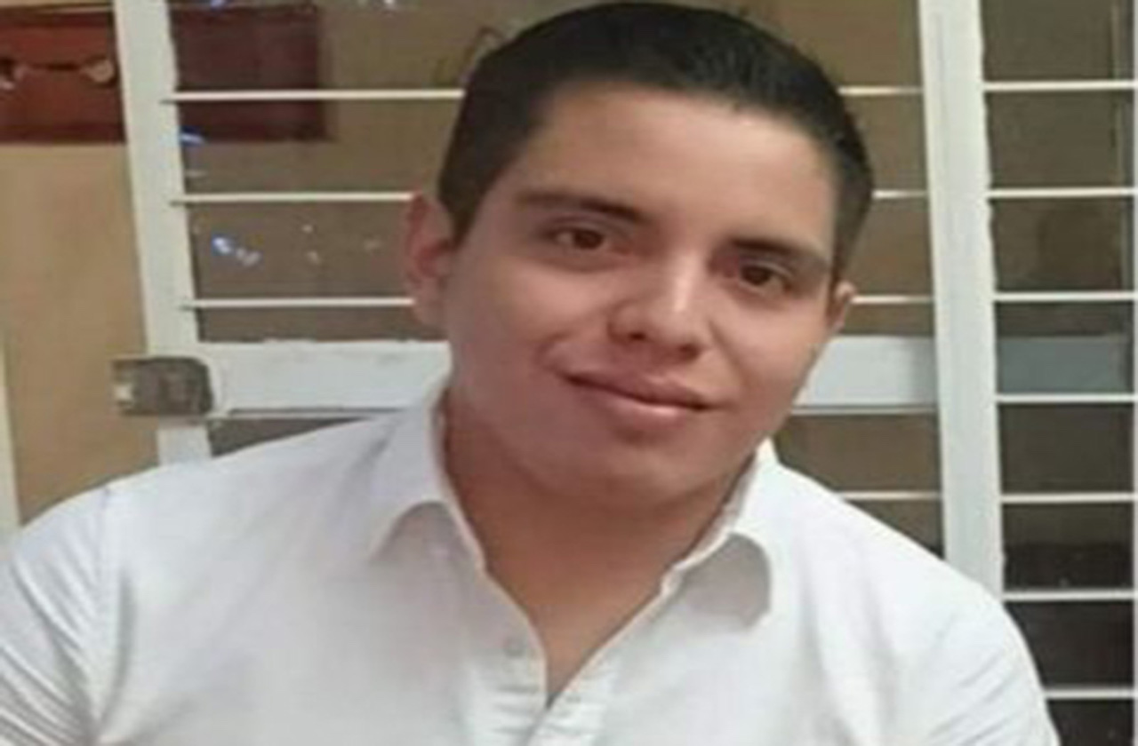 Presentan ante juez a detenida por desaparición de Luis Ronzón