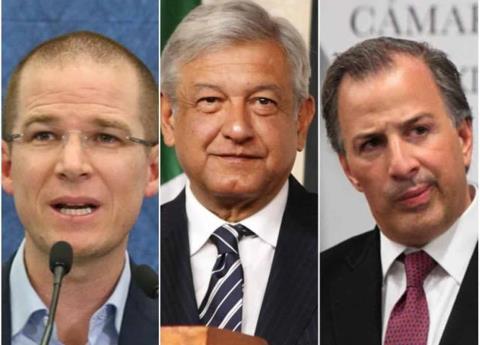 Las propuestas de los presidenciables, ¿refritos?