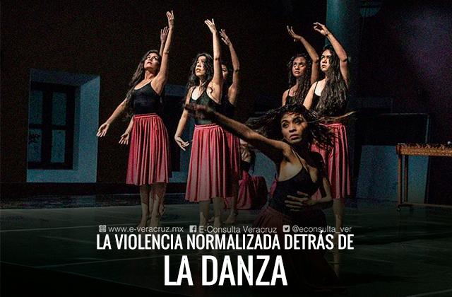 Día de la Danza: Así es dedicarse a bailar en Veracruz