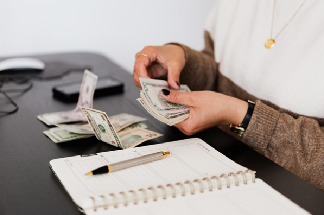 Préstamos online: una buena manera de conseguir dinero rápido