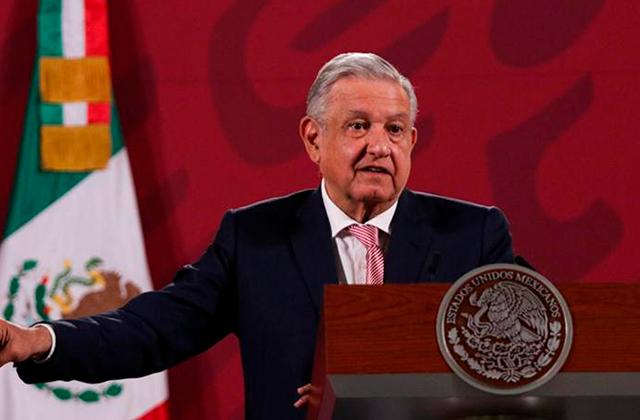 Presunción de uso electoral de vacunas ofende a López Obrador