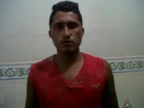 Acusado de homicidio de Armando Saldaña, vinculado a proceso