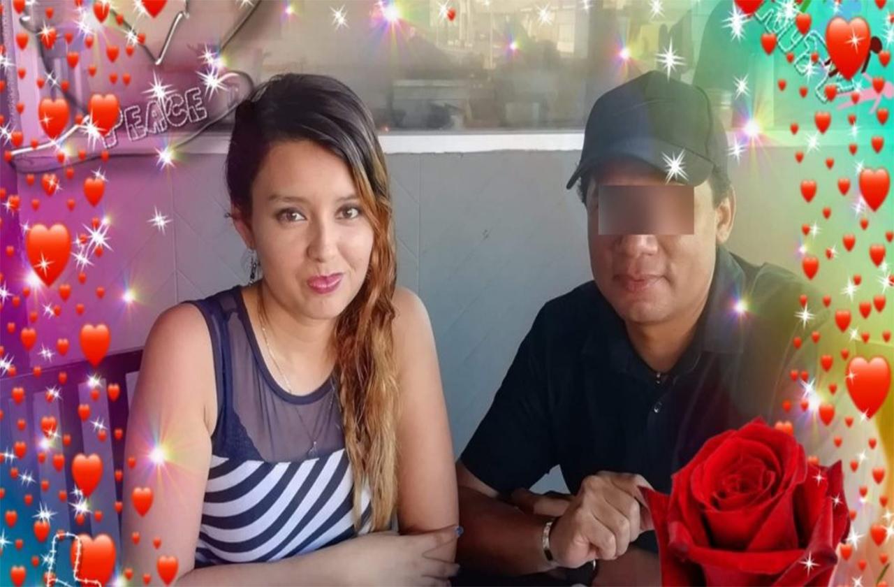 Dictan prisión preventiva a presunto feminicida de Martha en Boca