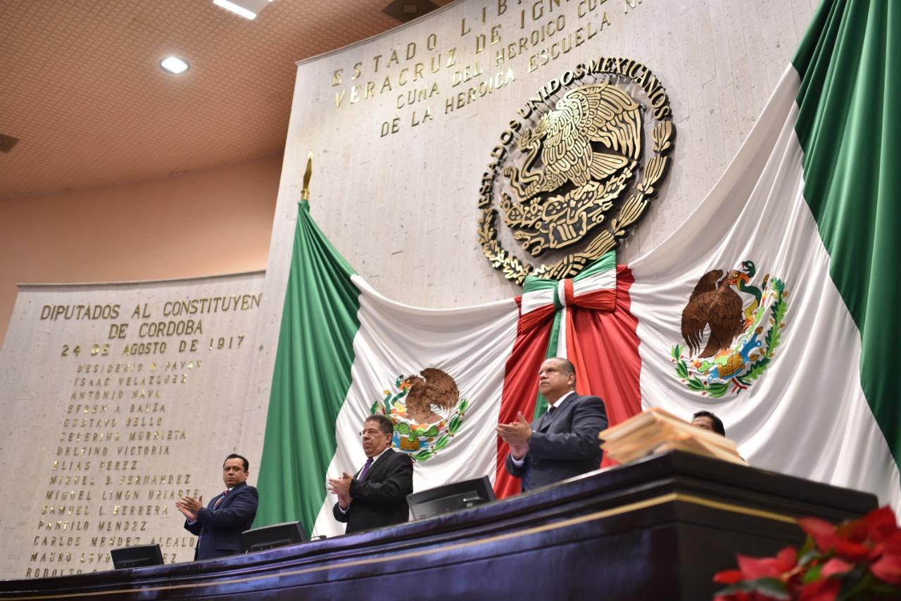 Alianza PAN-Morena se apoderaría de Mesa Directiva en Congreso