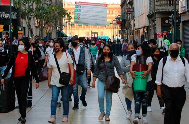 Para reducir contagios de covid no bajar la guardia y prevenir: UNAM