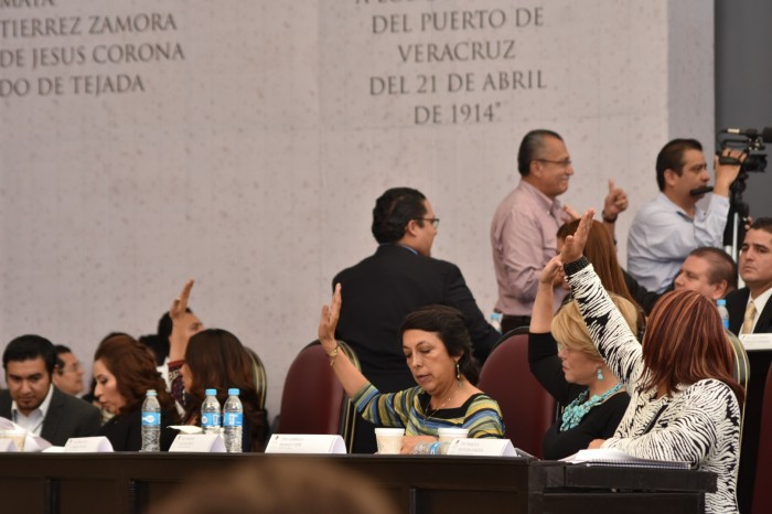 Francisco Portilla asegura magistratura con votos del PRI y aliados