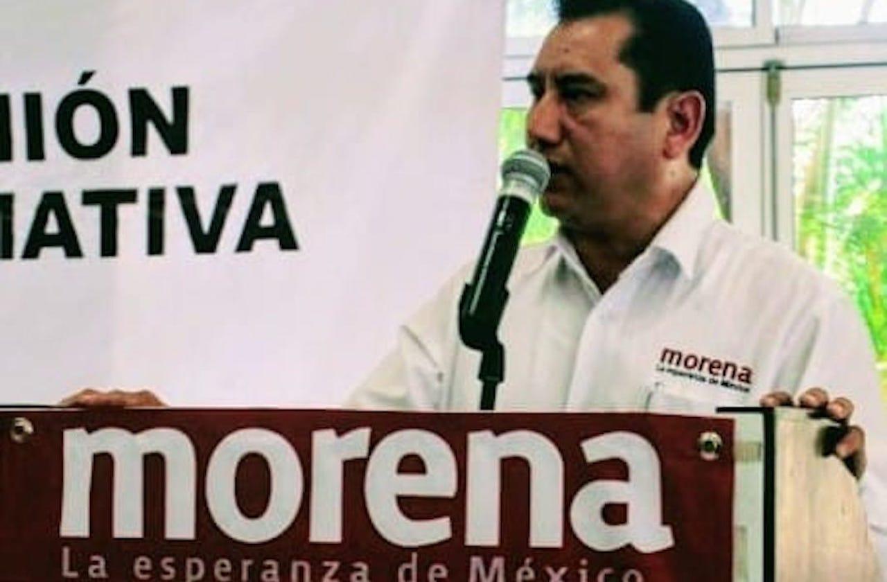 PRI, PAN y PRD, aliados porque se sienten débiles: Morena