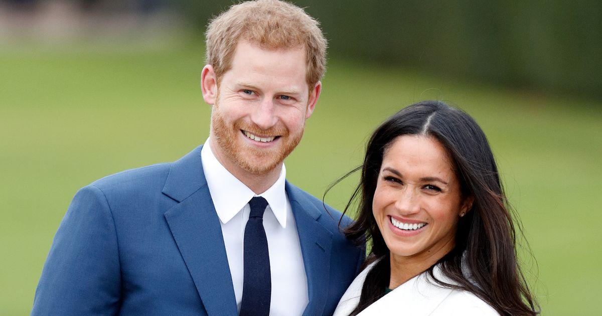 10 datos que debes saber sobre la boda del príncipe Harry y Meghan Markle