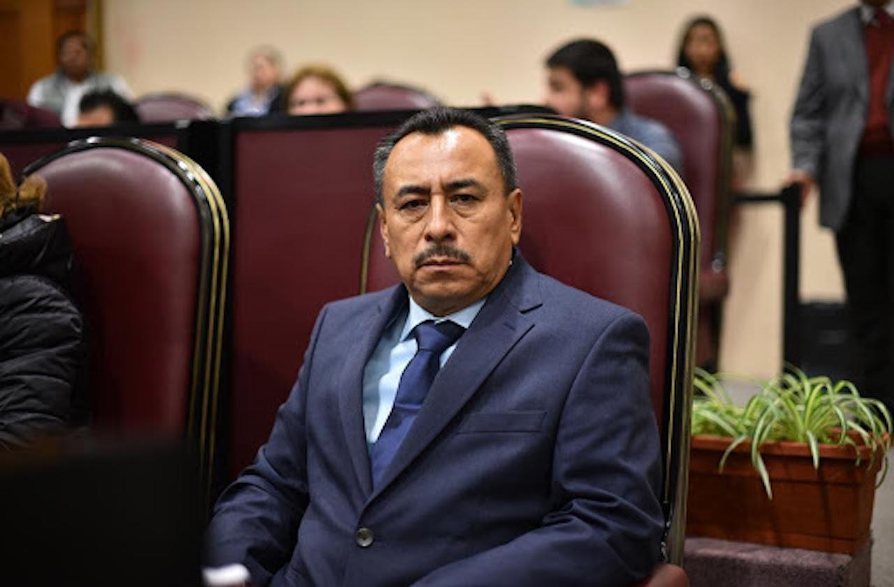 PRI expulsará a Antonio Reyes por votar reforma electoral