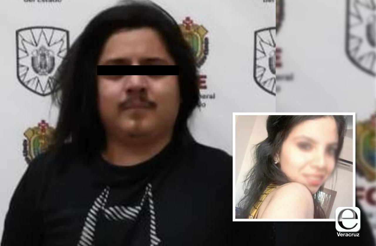 Prisión preventiva para presunto feminicida de Silvia Jazmín