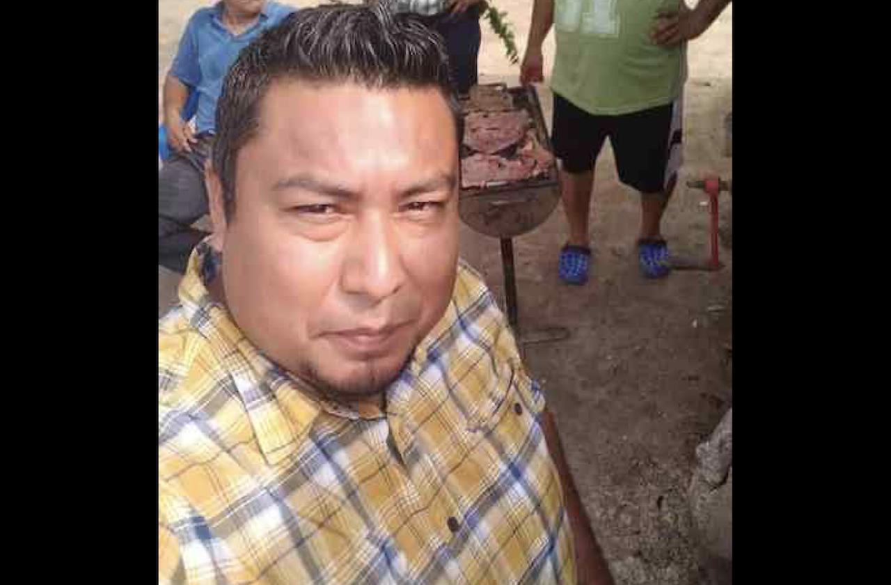 Privan de la libertad a dirigente de Todos por Veracruz, en Pánuco