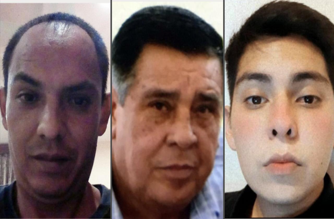 Privan de la libertad a tres hombres en negocio de Fortín