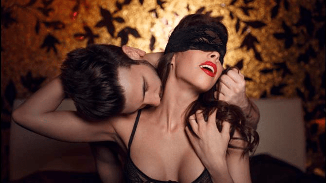 Tener mucho sexo también es señal de insatisfacción