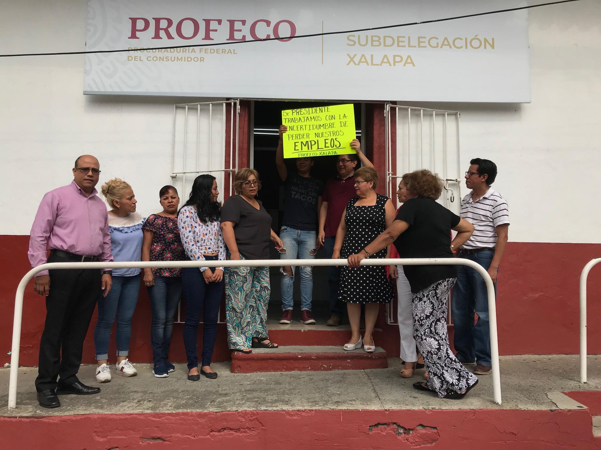 Cierre de PROFECO vulnera a consumidores de 80 municipios
