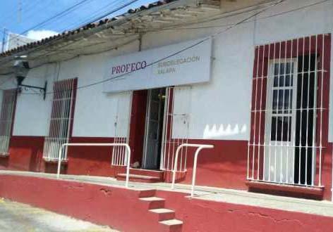 ¿A dónde irán quejas tras cierre de PROFECO en Xalapa?