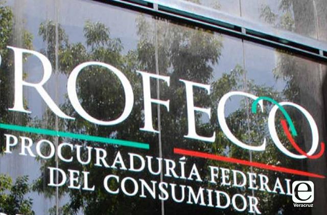 Reportan brote de covid en Profeco del Puerto de Veracruz