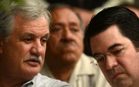 Semarnat se deslinda de las protestas contra Minera Gavilán