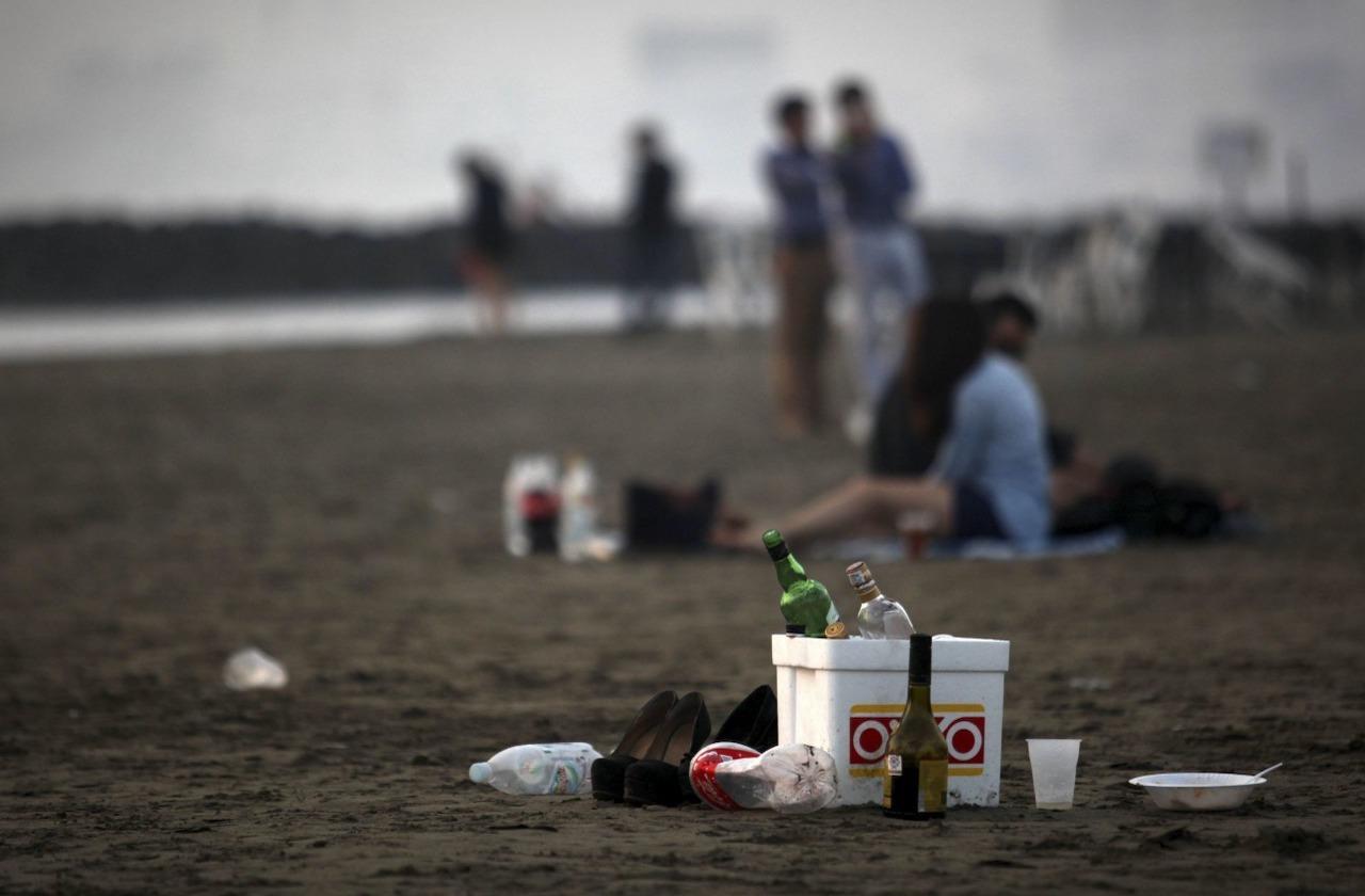 Prohibirán venta de alcohol en primer amanecer de Veracruz