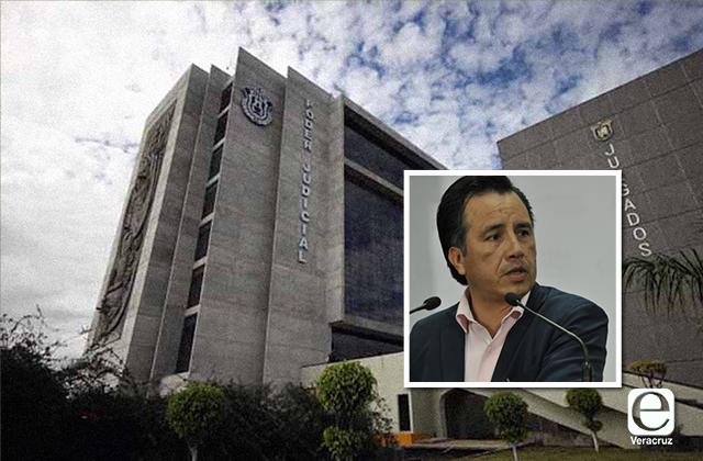 Yunistas avalan nombramientos de magistrados de Cuitláhuac