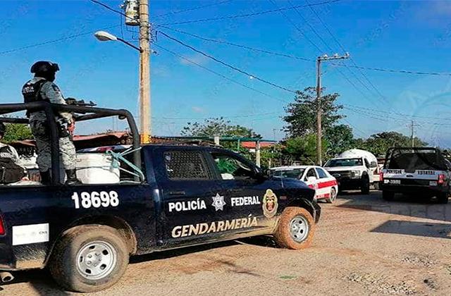 Protestas tras enfrentamiento y detenciones en el sur del estado