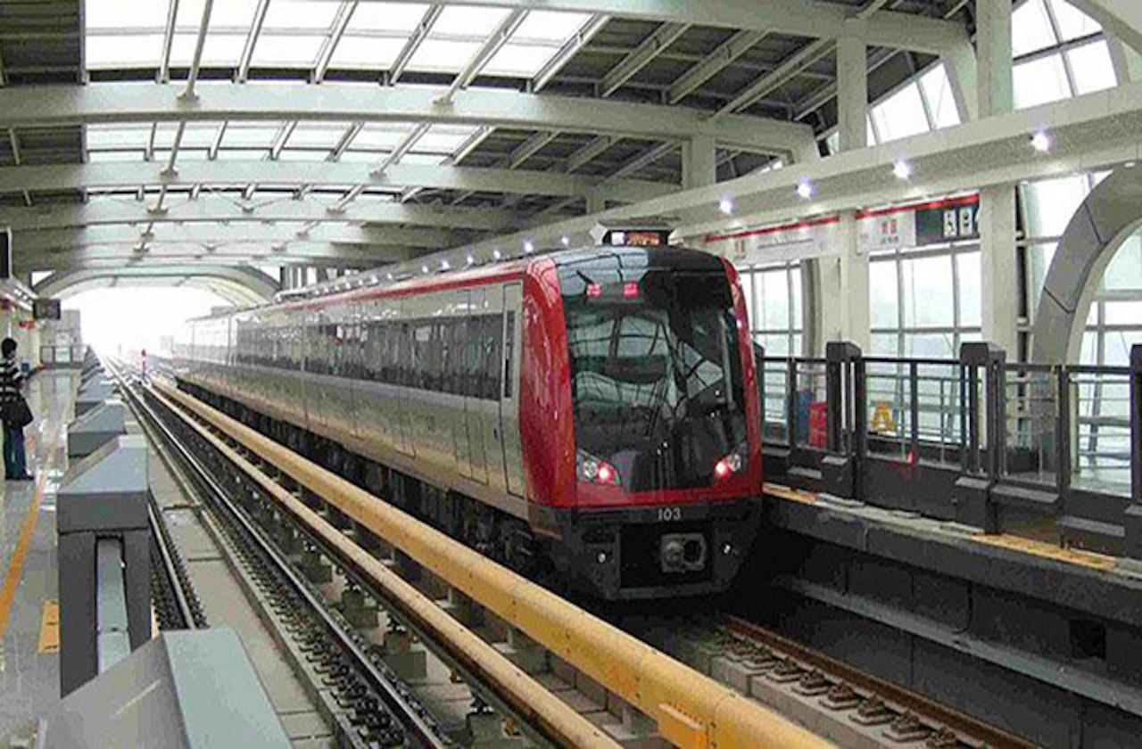 Proyecto de tren ligero avanza conforme a lo planeado: Ayuntamiento