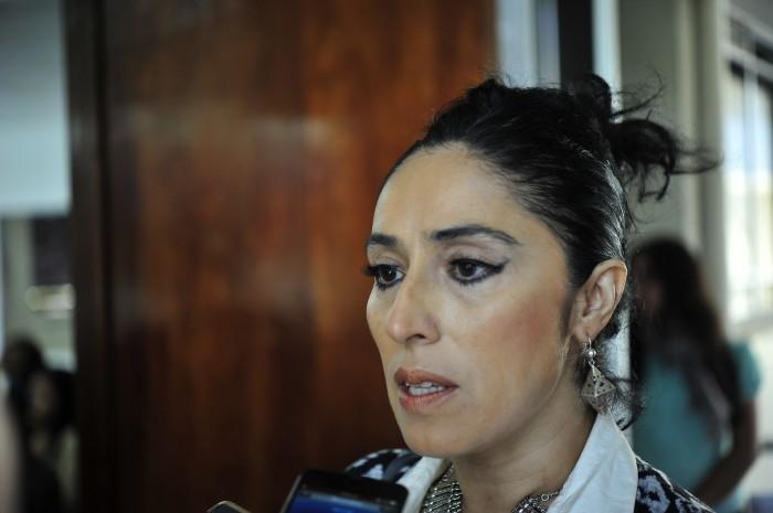 Necesario saber qué y para qué se come: Alejandra Garcimarrero