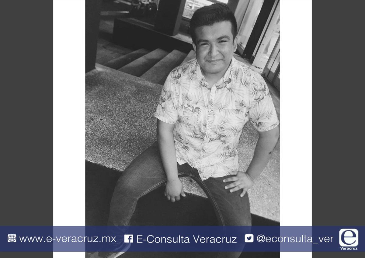 Estudiante de la UV, entre las víctimas del ataque a Caballo Blanco