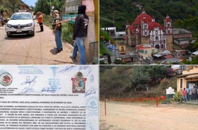 Este municipio se mantiene 'limpio' en casos de covid; así lo logró