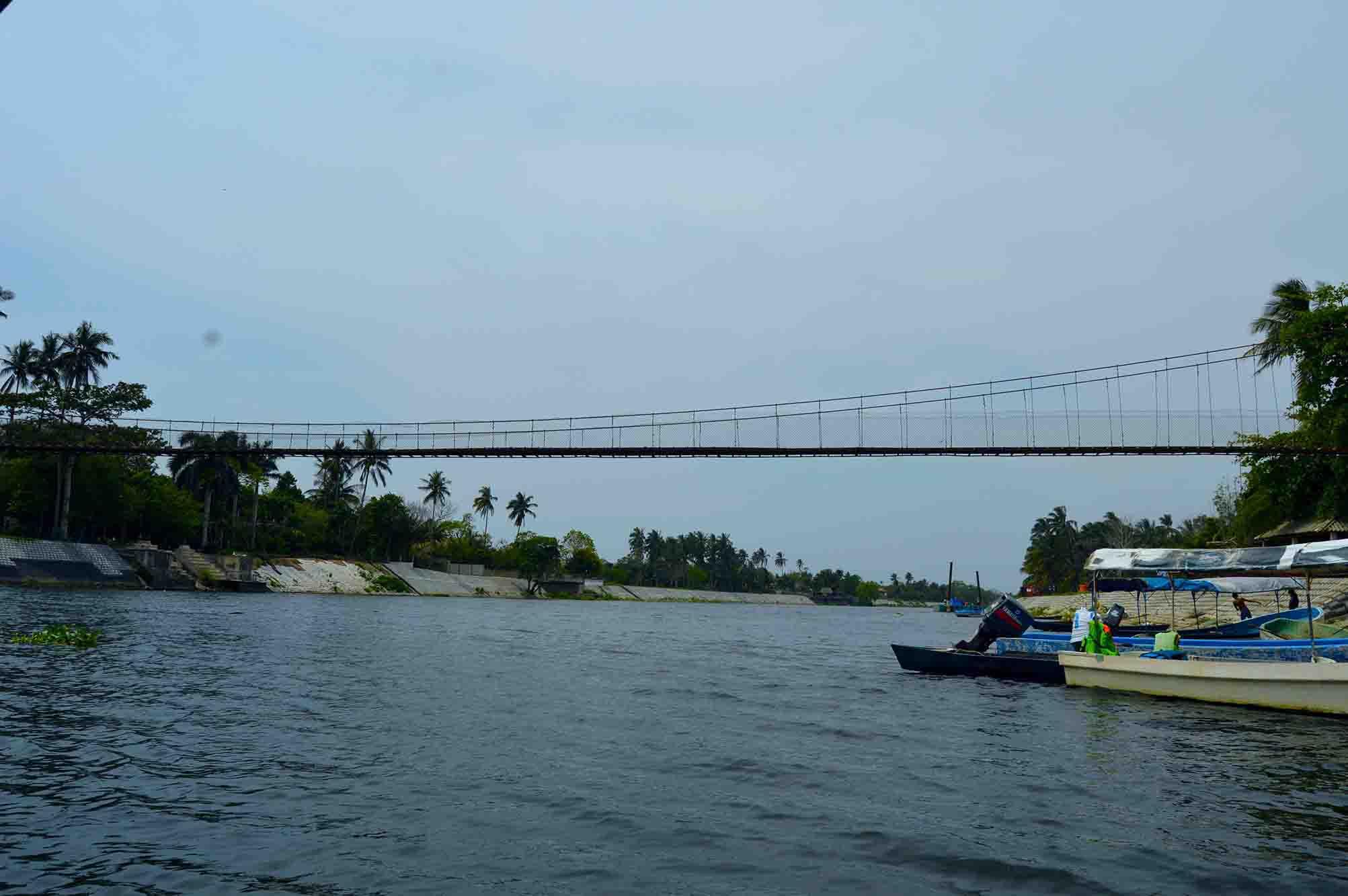 Cuencas de Veracruz dentro del decreto que permitiría privatizar el agua