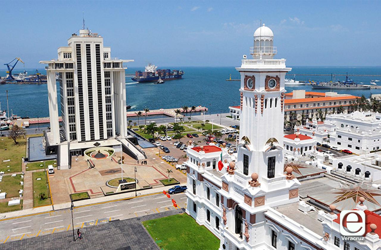 Puerto de Veracruz, sin fecha para regresar a la