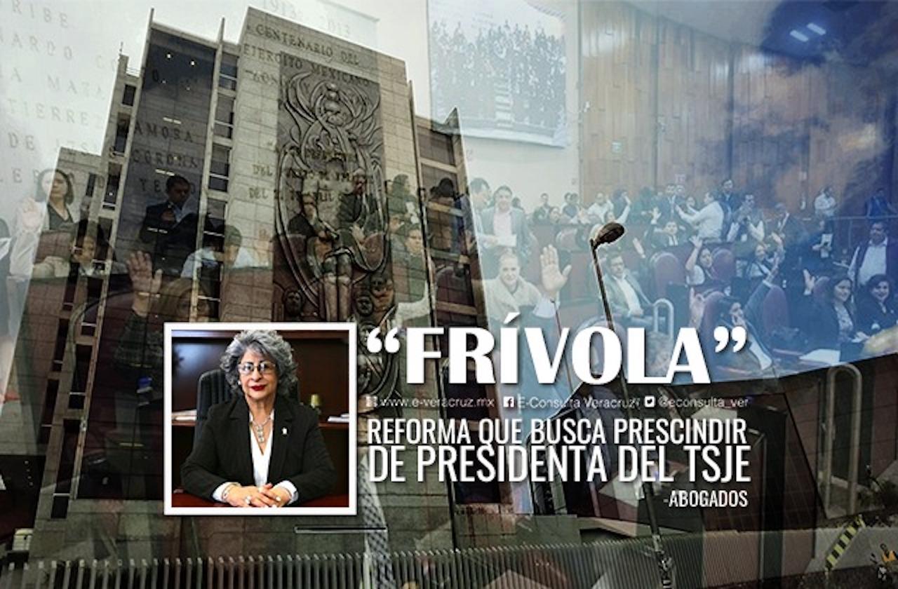 Pugnas en Morena debilitarán a presidenta de Poder Judicial