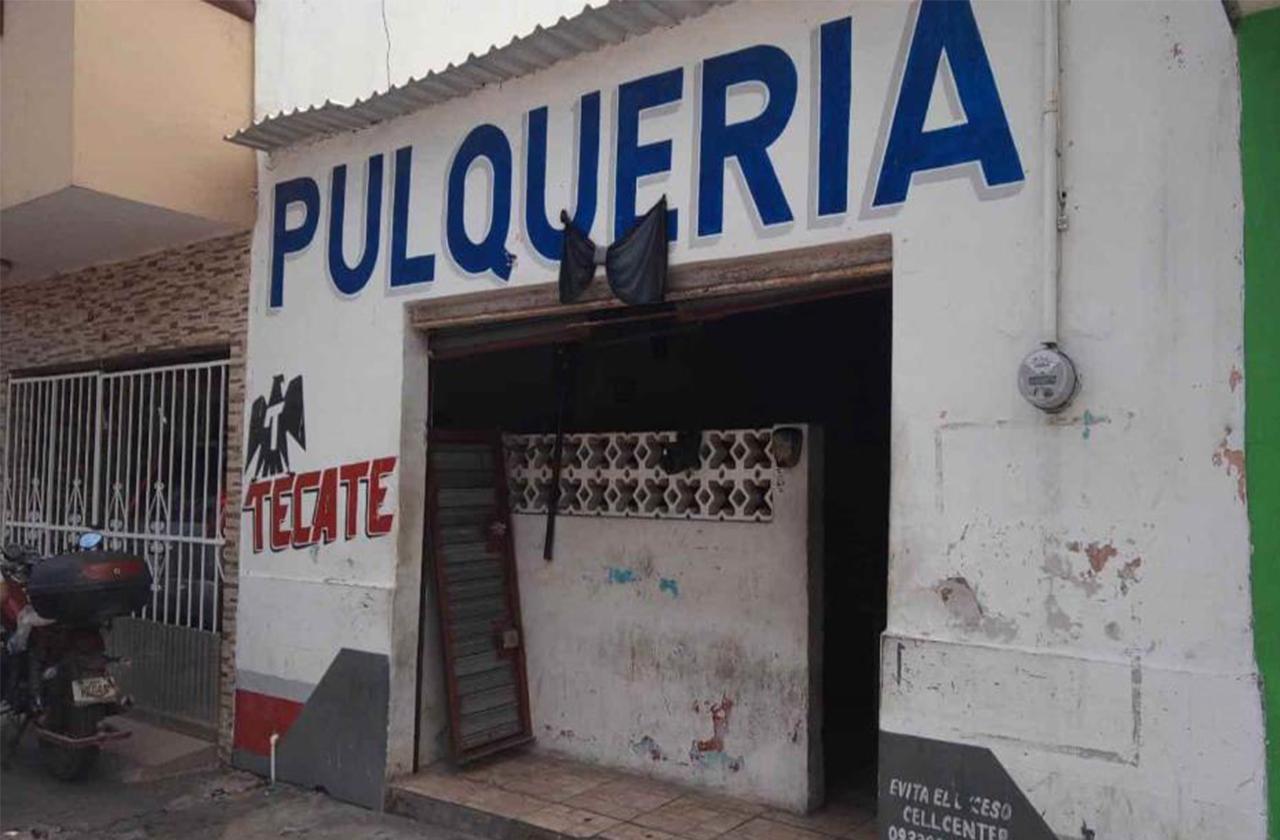 Con 35 años, Pulquería La Panchita resiste a la pandemia