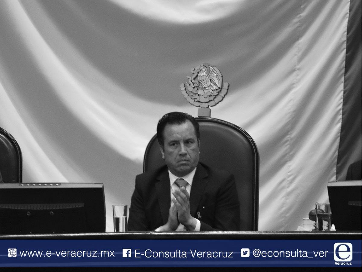 Rebaten plan de gobierno de Cuitláhuac por no consultar sectores
