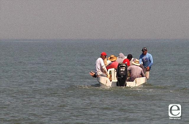 Pescadores temen que por covid-19 cierren mercado de La Viga