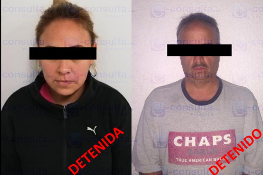 """Por secuestro, reaprehenden a """"La Güera"""", presunta cabecilla de Los Zetas, en Córdoba"""