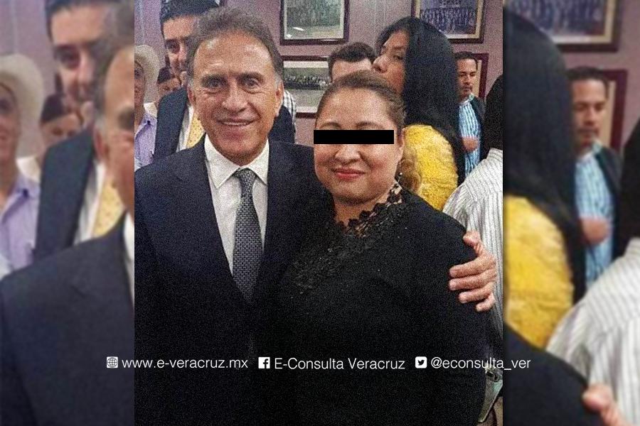Angélica Méndez: de colaboradora yunista a presunta asesina de alcaldesa