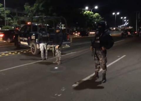 Detienen a narcotraficante en Queretaro, era buscado por autoridades de EU