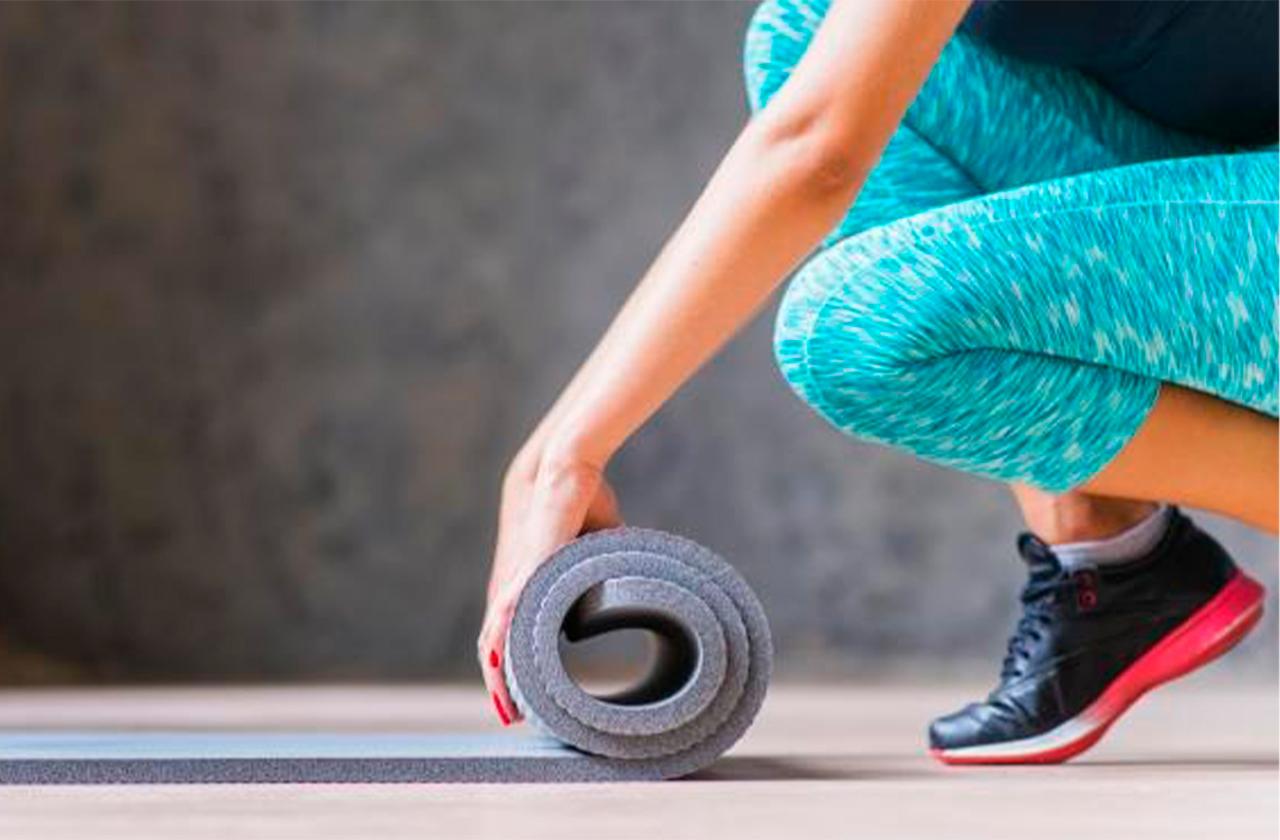 ¿Qué deportes se pueden practicar en casa con mínimas condiciones?