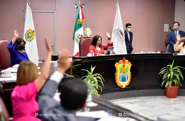 Así se asignan las diputaciones plurinominales en Veracruz