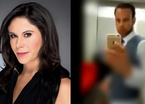 ¿Qué dice Paola Rojas sobre el video sexual de Zague?