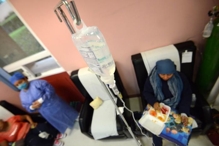 Denuncia por falsas quimioterapias a niños viene desde el 2010