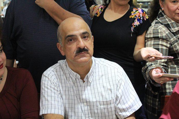 """Nuevo gobierno no """"abrirá la reja"""" a duartistas presos: Ahued"""