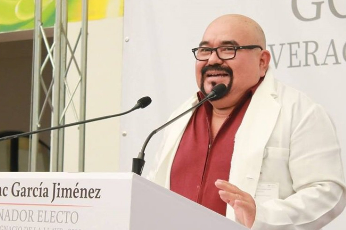 Ramos Alor se niega a declarar sobre compra de medicamentos a Abisalud