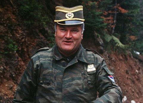 Cadena perpetua para Ratko Mladic por genocidio