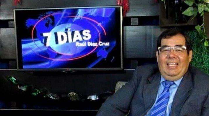 Asaltan casa de periodista y golpean a su esposa Veracruz