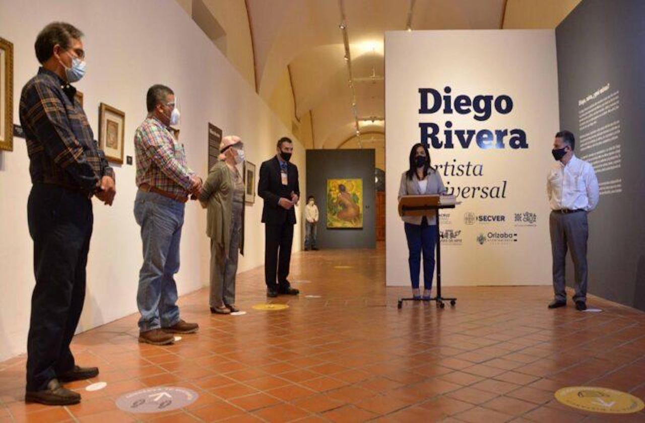 Reabre sus puertas el Museo de Arte de Orizaba