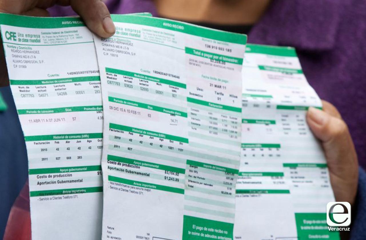 CFE mantendrá tarifas durante contingencia sanitaria