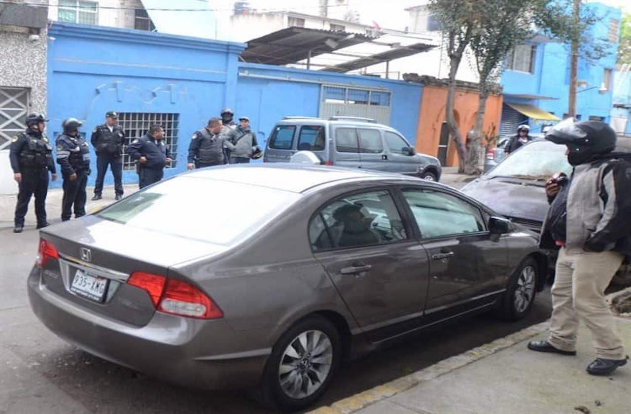 Recuperan 43 vehículos robados en estos 13 municipios de Veracruz