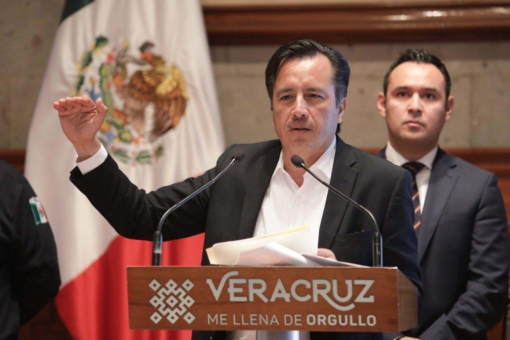 En deudas, Gobierno pagará equivalente a presupuesto de Veracruz y Minatitlán