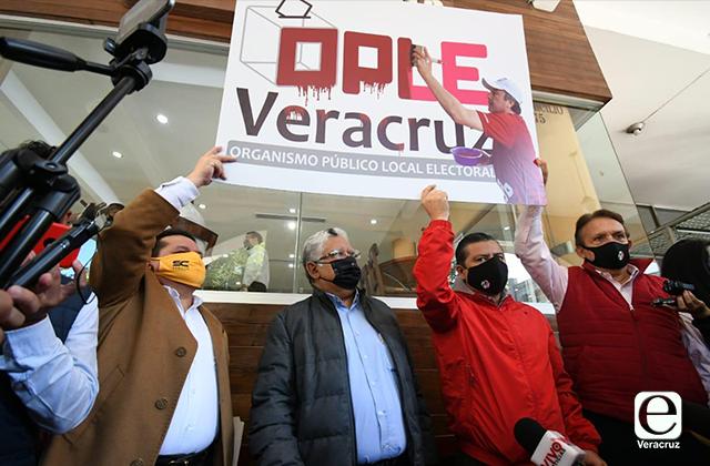Reforma electoral de Morena es un retroceso: oposición